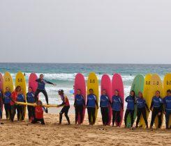 Surfin' Fuerte