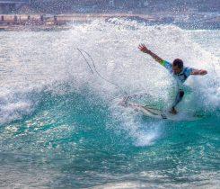 Radical Surf in Gran Canaria