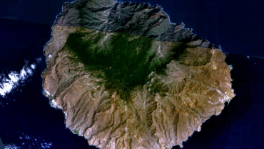 Gran Canaria from Above