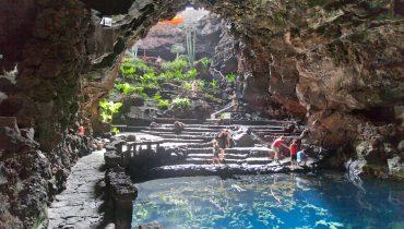 Beautiful Island Lanzarote