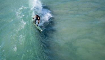 Wellen rippen