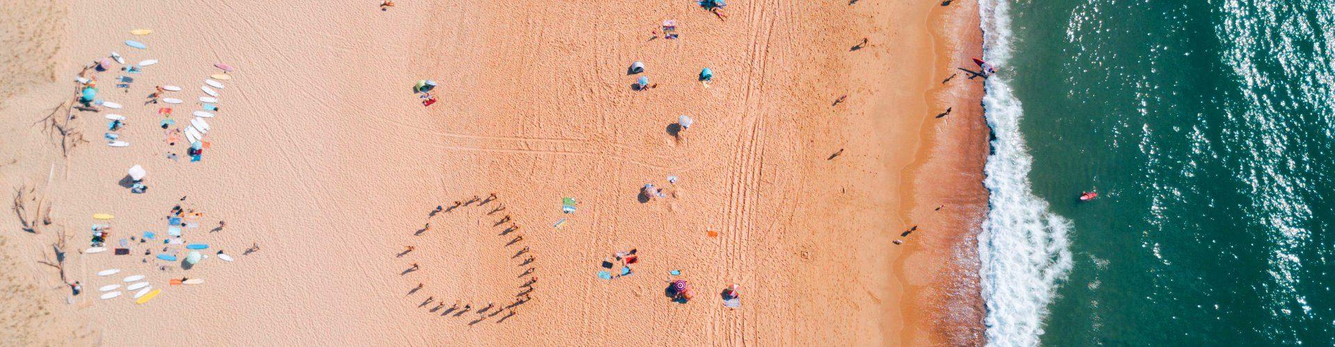 Amazing Planet Surf Camps course