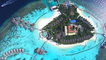 Holt es euch, im Surfcamp Malediven!
