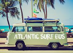 Atlantic Surf Bus