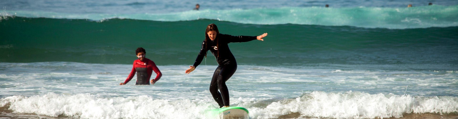 Surf camp Africa Morocco Taghazout